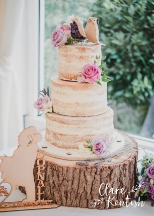 Wedding Photography by Clare Kentish at The Fennes Estate in Essex