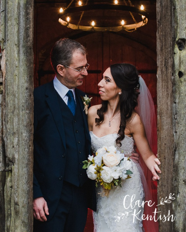 Essex Wedding Photography at Leez Priory by Clare Kentish