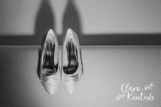 Wedding Photography by Clare Kentish at Pested Hall