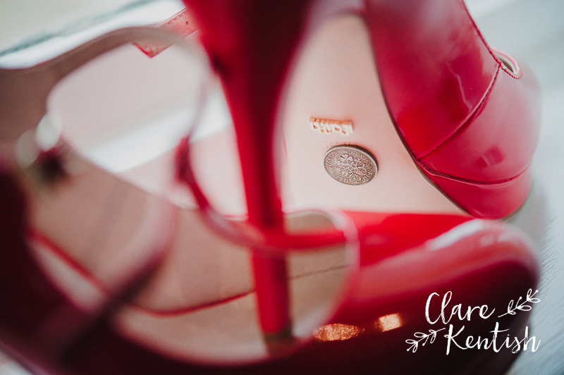 Essex Wedding Photography at Vaulty Manor by Clare Kentish